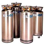 Bồn Oxy lỏng XL45