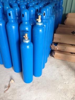 Vỏ chai oxy 7 Lit